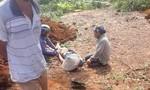 Chém chết 2 người rồi treo cổ tự tử vì mâu thuẫn đất đai
