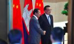 Thủ tướng Campuchia: Trung Quốc sẽ giúp chúng tôi nếu EU áp trừng phạt