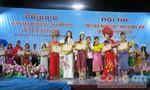 Hội thi hoa khôi vùng biên giành cho thí sinh Việt Nam và Campuchia