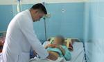 17 lần phẫu thuật cho người đàn ông không thể đi tiểu bình thường sau tai nạn