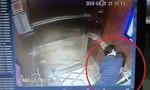Xác định được đối tượng nghi dâm ô bé gái trong thang máy ở Sài Gòn