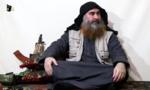 """Thủ lĩnh tối cao của IS """"tái xuất"""" trong đoạn video mới nhất"""