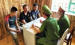 Từ Hà Nội vào Đắk Nông cho vay lãi suất lên tới 365%/năm