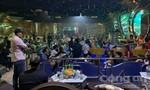 Gần 150 dân chơi có biểu hiện phê ma túy trong quán bar ở Sài Gòn