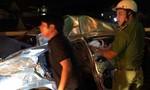 Tai nạn thảm khốc, 5 người trong một gia đình thương vong