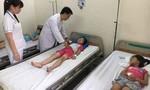 Hơn 60 học sinh ở Sài Gòn nhập viện nghi ngộ độc thực phẩm