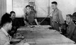 Những vần thơ xúc động tiễn biệt Trung tướng Đồng Sĩ Nguyên