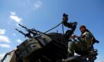 Libya bên bờ vực nội chiến