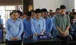 Thách thức nhau trên Facbook, nhóm thanh niên lĩnh 75 năm tù