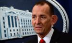 Trump sa thải giám đốc cơ quan Mật vụ Mỹ