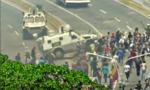 Mưu toan đảo chính thất bại ở Venezuela