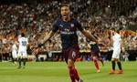 Clip Aubameyang lập hat-trick, Arsenal đại thắng Valencia