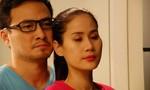 Thân Thúy Hà đẹp rạng rỡ trong phim hậu trường showbiz