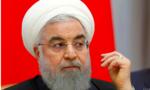 """Tổng thống Iran kêu gọi đoàn kết trước """"sức ép"""" của Mỹ"""