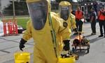 Hơn 550 người trong trường đại học phải sơ tán vì... mùi sầu riêng