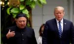 Triều Tiên: Bắt tàu chở than là vi phạm tinh thần thượng đỉnh