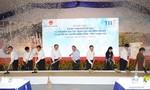 Bà Thái Hương mời nông dân cùng làm 'ly sữa chiến thắng'
