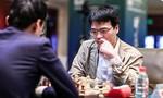 Quang Liêm đoạt huy chương bạc tại đại hội thể thao trí tuệ thế giới