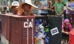 Căng thẳng ngoại giao giữa Philippines và Canada vì rác thải