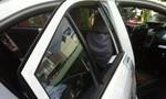 Gây án rồi cướp xe taxi bỏ trốn
