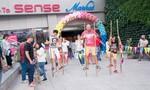 Sense Market tiếp tục phục vụ người dân