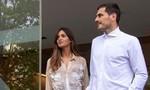 Thủ thành Casillas nhận tin vợ bị ung thư
