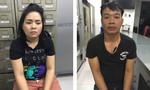 Thêm một băng giả gái mại dâm để trộm tài sản bị lật tẩy