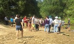 Sáu học sinh rủ nhau đi tắm suối, 4 em tử vong thương tâm