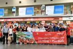 Jetstar Pacific khai trương đường bay nối Đà Nẵng với Phú Quốc và Thanh Hóa