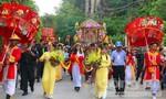 Hàng chục ngàn người tham dự lễ Vía Bà Chúa Xứ núi Sam