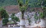 Kỷ luật nhiều cán bộ về xây dựng trái phép ở dự án núi Thần Tài