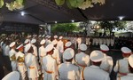 Tổ chức lễ an táng Đại tướng Lê Đức Anh tại Nghĩa trang TP.HCM