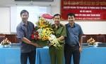 Đại tá Đinh Thanh Nhàn làm Thủ trưởng Cơ quan CSĐT Công an TP.HCM