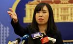 Bác bỏ quyết định của Trung Quốc cấm đánh bắt cá ở Biển Đông