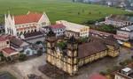 Bộ VH-TT&DL yêu cầu kiểm tra thông tin xây dựng lại Nhà thờ Bùi Chu