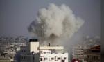 Số người chết không ngừng tăng trong cuộc chiến ở dải Gaza