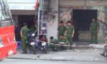 Mâu thuẫn trong tiệm game bắn cá ở Sài Gòn, một người bị đâm chết