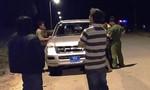 Truy tìm kẻ tạt a xit, cắt gân chân cặp tình nhân Việt kiều