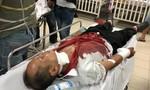 Tài xế taxi bị cướp đâm trọng thương: Lộ trình bất thường