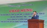 Hội Nhà báo Việt Nam xóa tên hội viên Lê Hoàng Anh Tuấn