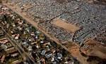 Chênh lệch giàu nghèo khủng khiếp ở Nam Phi qua một bức hình