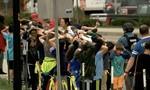 Hai học sinh xả súng ở Mỹ, 8 người thương vong
