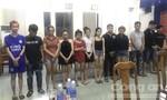Bắt băng dàn cảnh trộm hơn 1.000 ĐTDĐ của khách mua dâm ở Sài Gòn