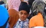 Thiếu niên đối mặt án tử hình vì tham gia biểu tình năm 10 tuổi