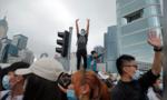 Biểu tình rầm rộ toàn Hong Kong: Cơ quan lập pháp hoãn họp
