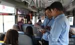 Mở đợt kiểm tra chất lượng xe buýt tại TPHCM