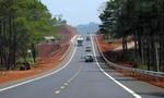 Xem xét dừng dự án BOT đường Hồ Chí Minh đoạn Chơn Thành - Đức Hòa