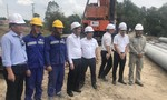 """Bộ GTVT """"kề vai sát cánh"""" với chủ đầu tư cao tốc Trung Lương – Mỹ Thuận"""