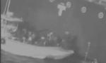 Mỹ tung video cáo buộc quân đội Iran tấn công tàu chở dầu