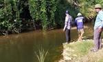 Hai mẹ con nhà nghèo đi bắt ốc đuối nước tử vong
